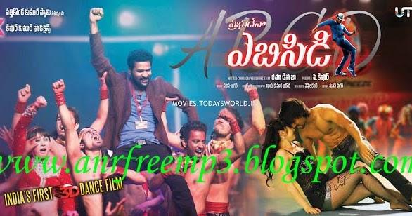 Abcd prabhu deva tamil full movie free download