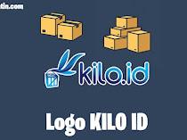 Logo Kilo ID PNG: Perusahaan Jasa Ekspor Barang Ke Malaysia