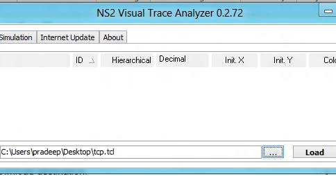 Ns2 simulator network pdf