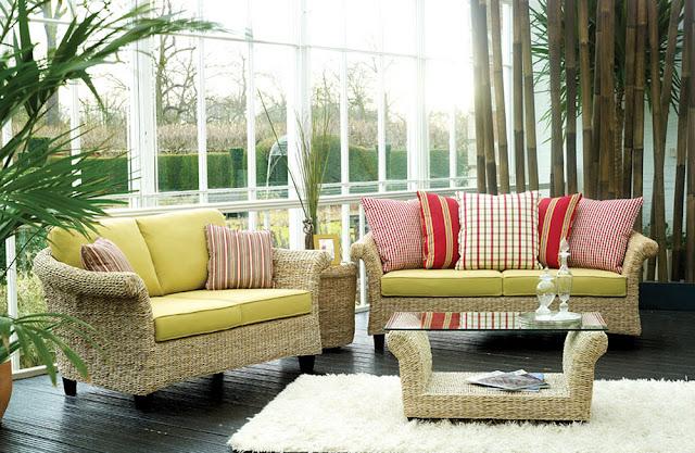 Conservatory Furniture Blog: February 2012