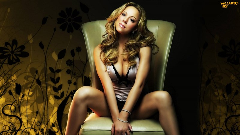 Mariah Carey Wallpaper at Size Celeb 1920x1080