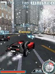 Asphalt Elite Racing 4