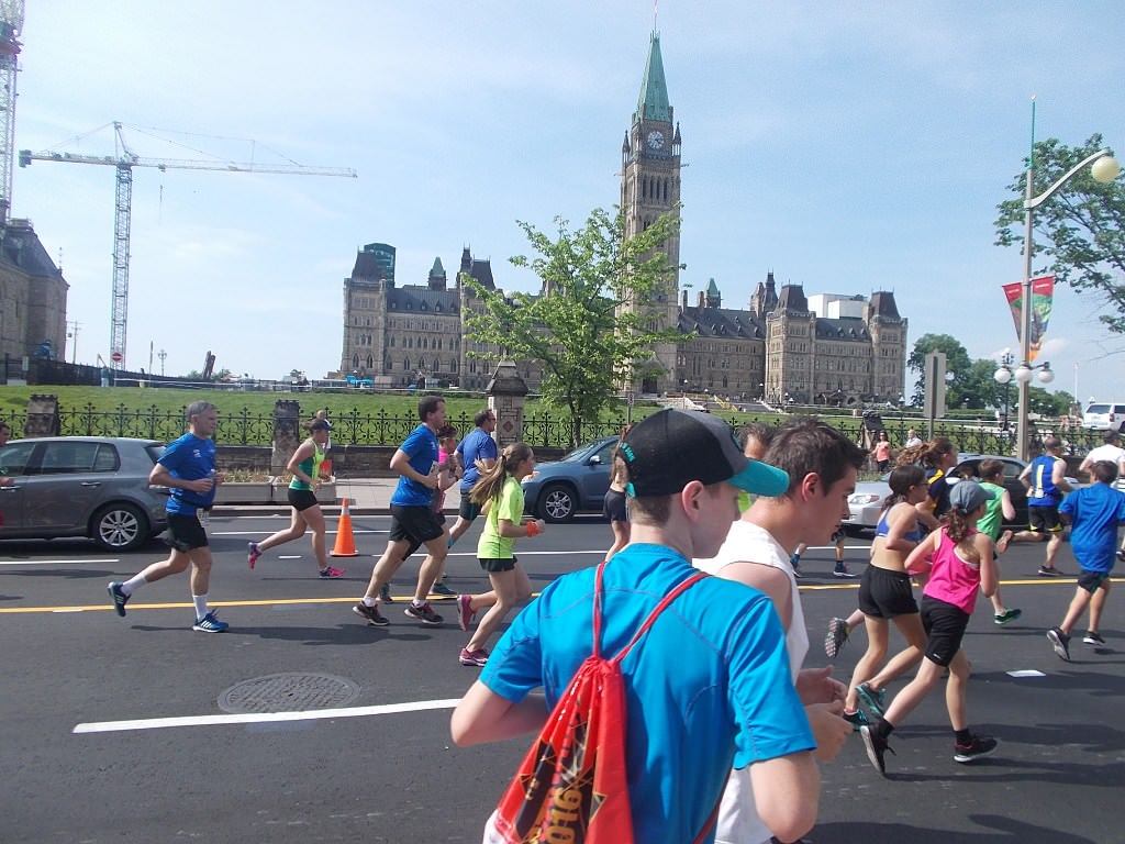 Maratona de Ottawa