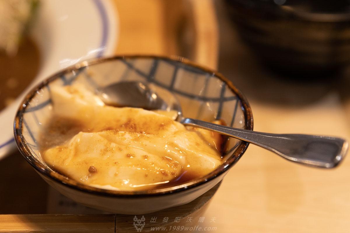臺北小巨蛋周邊餐廳 桃莉咖喱 Dolly Curry 微風南京日式風味黑咖哩 - 出發吧! 沃爾夫.