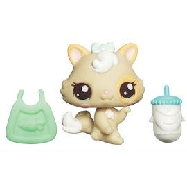 Littlest Pet Shop Baby Pets Kitten (#2555) Pet