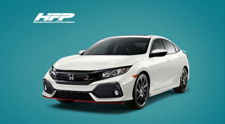 2018 Honda Pilot Accessories >> 2018 Honda Civic Si HFP Review - HondaiQu