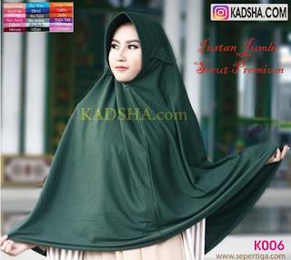 hijab antem super jumbo