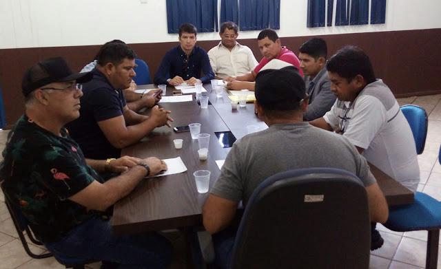 Câmara aprova suspensão do aumento do IPTU em Guajará-Mirim