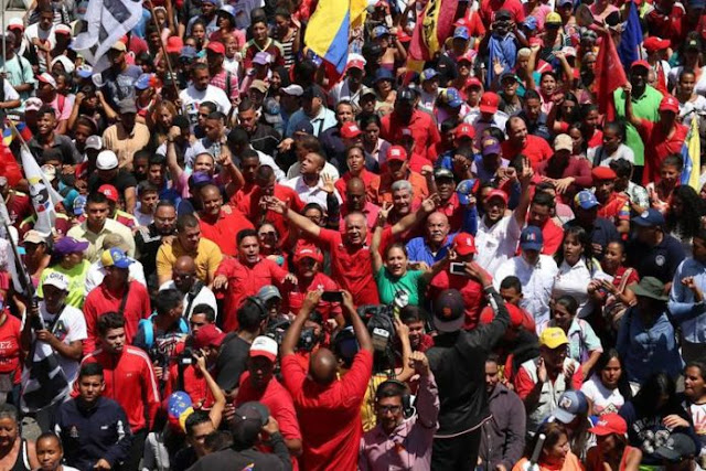 Diosdado Cabello reitera que la oposición no volverá a Miraflores