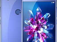 Cara Flash Huawei Honor 8 Lite Pra-TL10 Via Sd Card