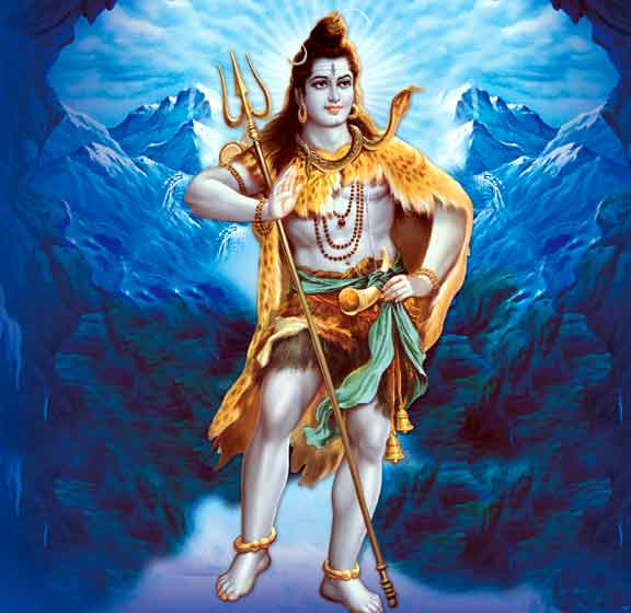 lord shiva parvati wallpapers download