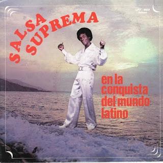 salsa suprema conquista mundo latino
