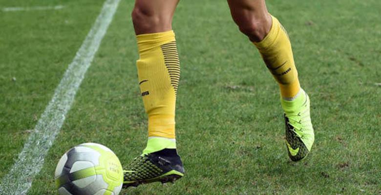bff7ee796 Cavani & Icardi Debut Nike Hypervenom x EA Sports 3 Boots
