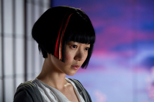 Modern Korean Cinema: 2011
