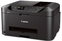 Canon MAXIFY MB2020 Driver (Windows & Mac OS X 10. Series)