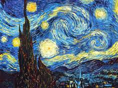 Free Art History Curriculum for Kids: Vincent Van Gogh