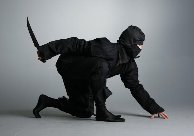 Usia Ninja Pencuri Tangkas Yang Bobol 250 Rumah Buat Kepolosian Terkejut