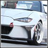 Mazda MX-5 Front Styling