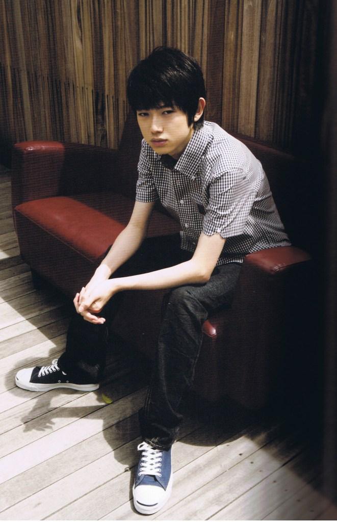 kanata hongo photobook