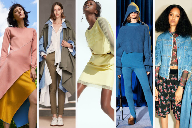Resort 2018 - 10 things you need to know