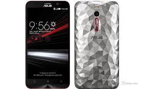 Spesifikasi Handphone Asus Zenfone 2 ZE551ML