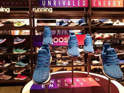 Adidas Women FitSquad First To Experience HomeCourt Store