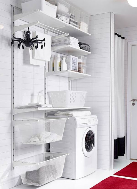 Ideas For Laundry at Home 9
