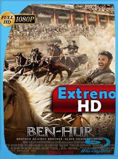 Ben-Hur 2016 HD [1080p] Latino [GoogleDrive] DizonHD