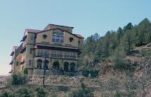Az Haunted Hotels Jerome And Oatman