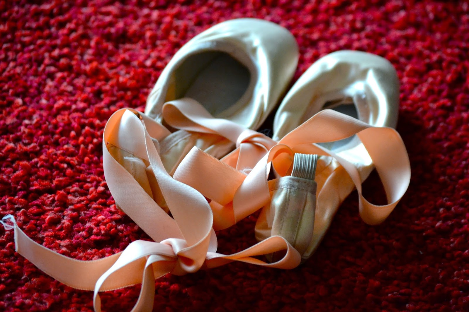 zapatillas de ballet, ballet para adultos
