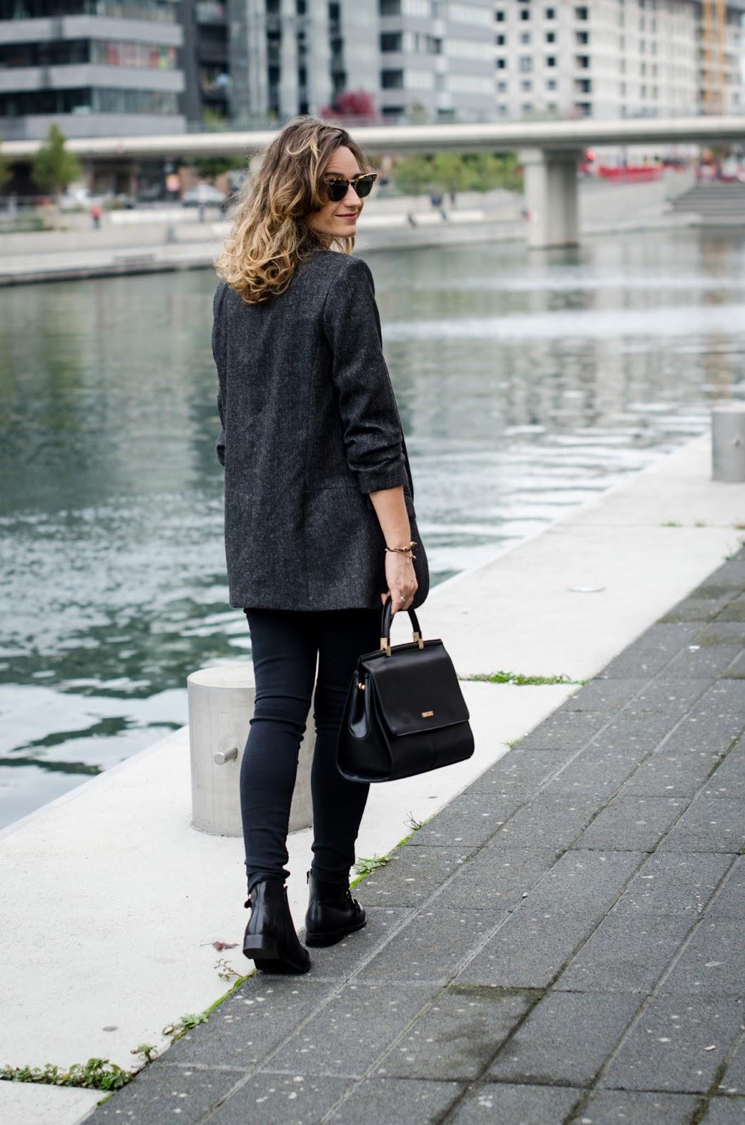 Blogueuse Lyonnaise