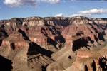 Ejemplo de relieve modelado por los llamados agentes geológicos