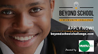 ENTRIES INVITED FOR BEYOND SCHOOL COMMUNITY (BSC) CHALLENGE