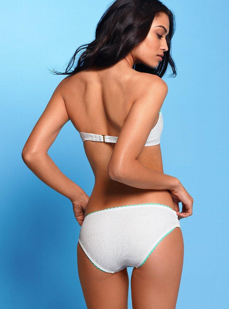 Shanina Shaik Photos for Victoria's Secret Swim 2013 ~ Hollywood Gossip, Celebrity Birthdays ...