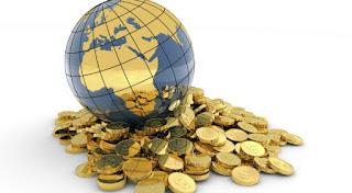 ekonomi dunia, afrika, indonesia, amerika, uang dunia, inflasi