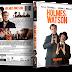 Holmes & Watson DVD Capa