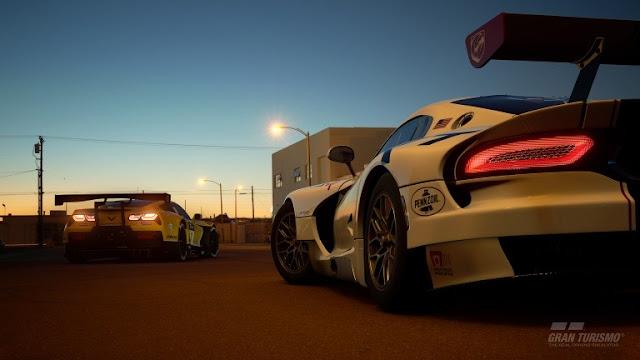 رسميا طور GT Mode قادم للعبة Gran Turismo Sport في تحديث شهر ديسمبر و المزيد من المحتوى