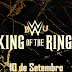 Card - BW Universe PPV: King of the Ring 2017