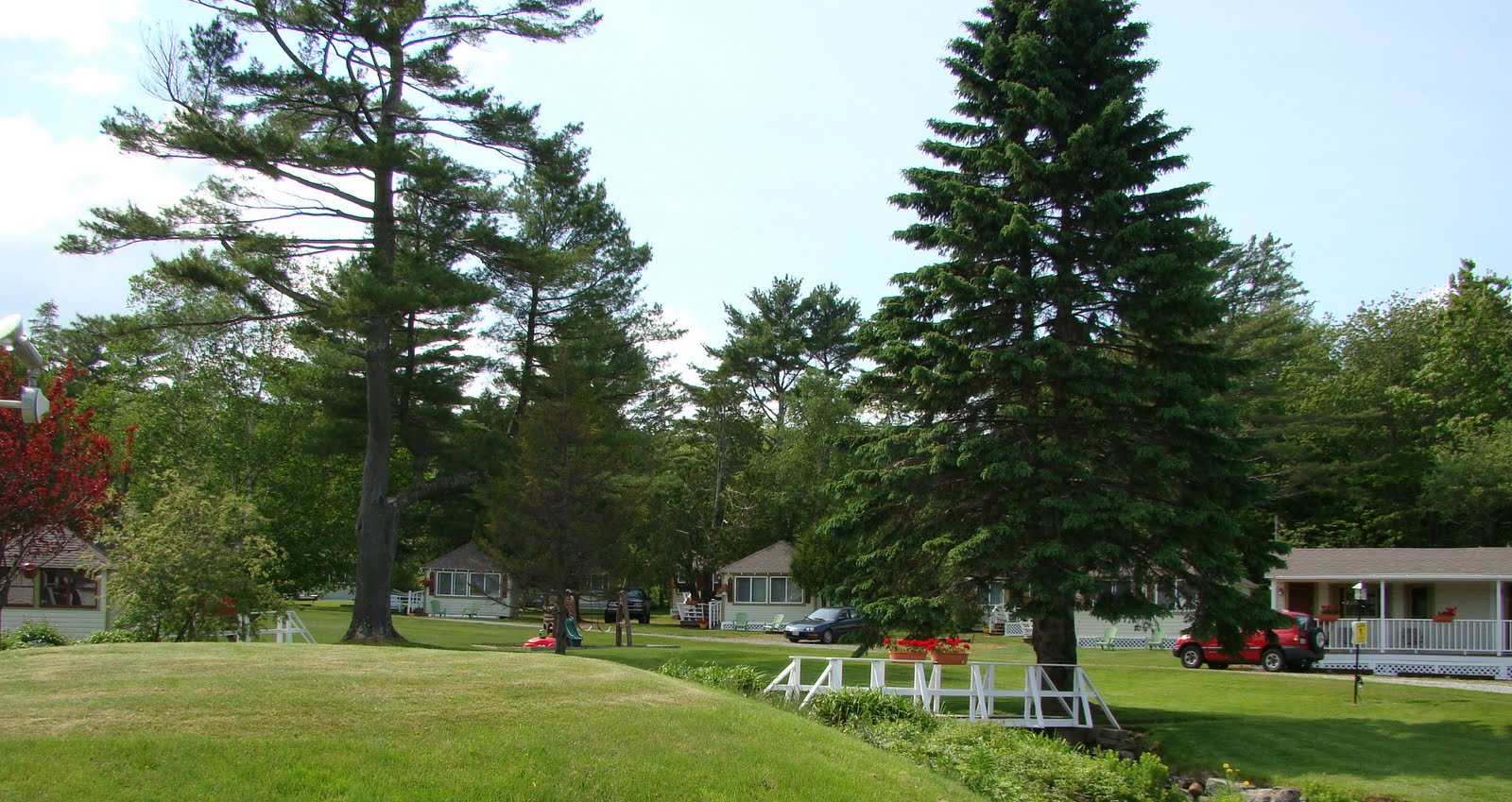 maine lobsters and lodging weddings at bay leaf cottages rh mainelobstersandlodging blogspot com  bay leaf cottages & bistro maine