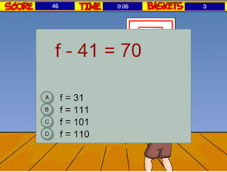 http://www.math-play.com/math-basketball-one-step-equations/math-basketball-one-step-equations.html