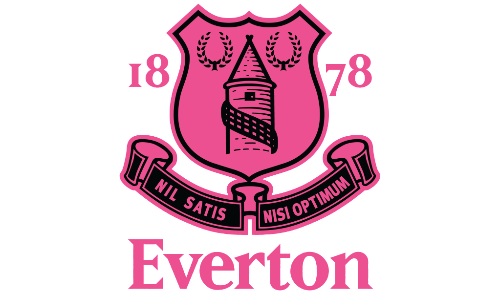 England Football Logos: Everton FC Logo Pictures