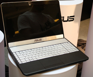 ASUS N75SF Latest Drivers Windows 7 64bit