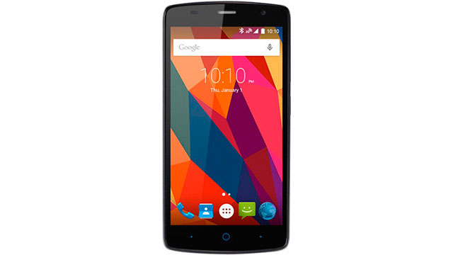 firmware - rom stock ZTE Blade L5