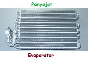 servis_aircon_kereta_evaporator