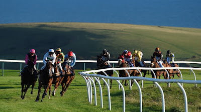 Can you name this racecourse?