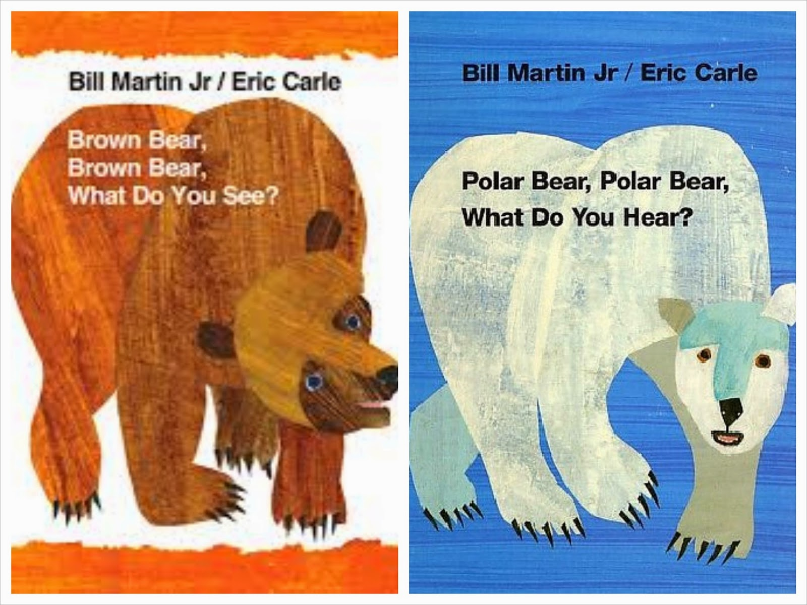 Author Study The World Of Eric Carle