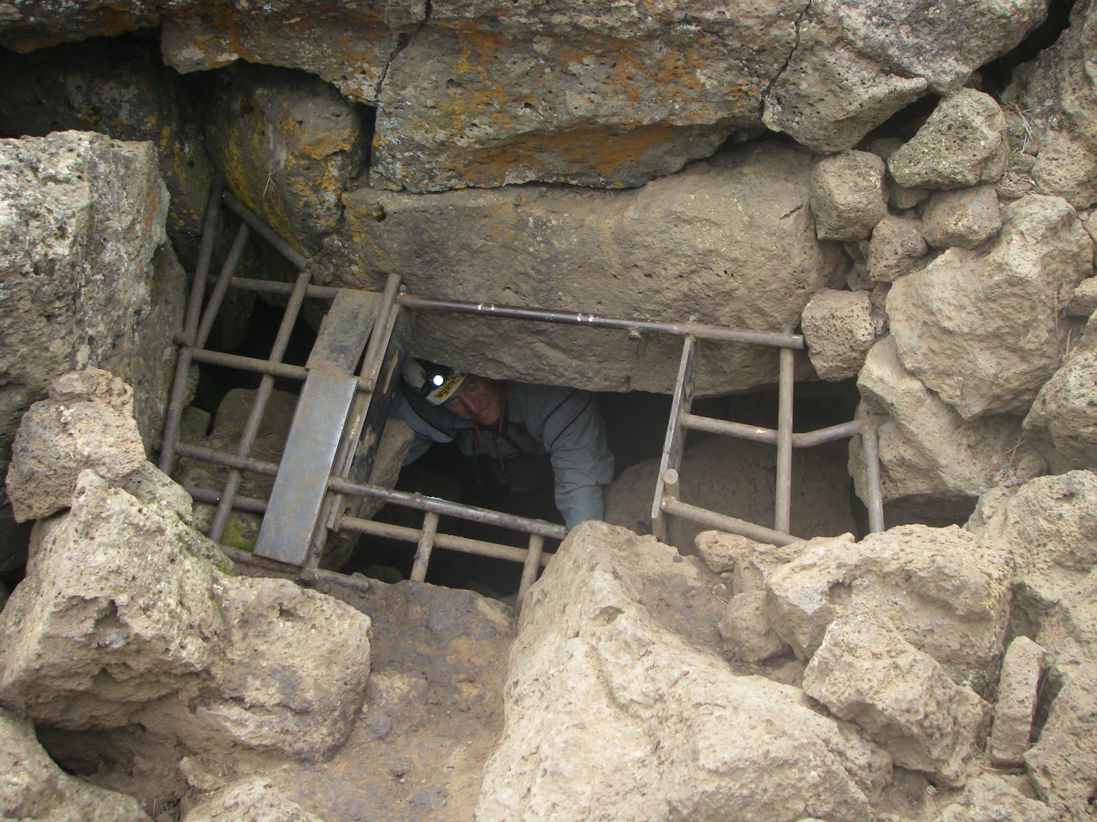 Mammouth Tube