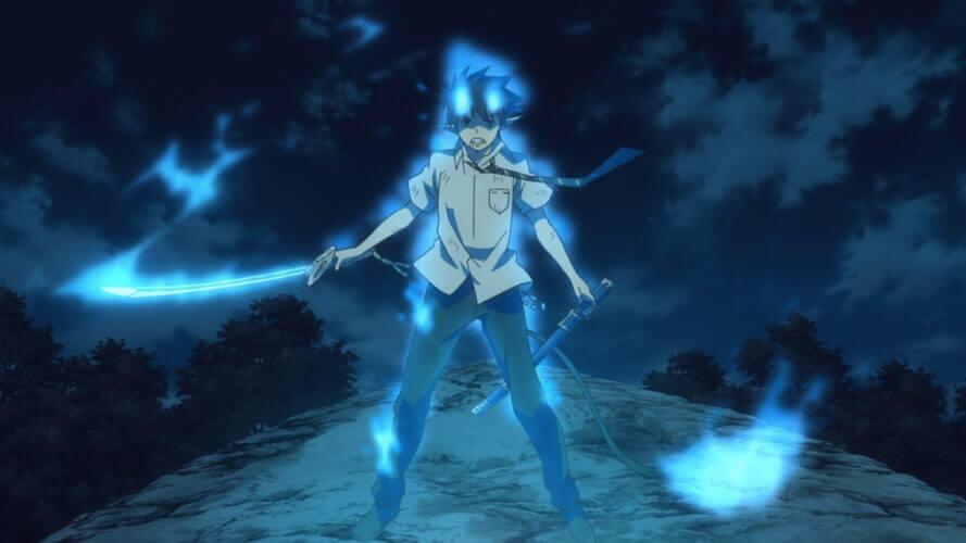 Anime yang Mirip dengan Kimetsu no Yaiba