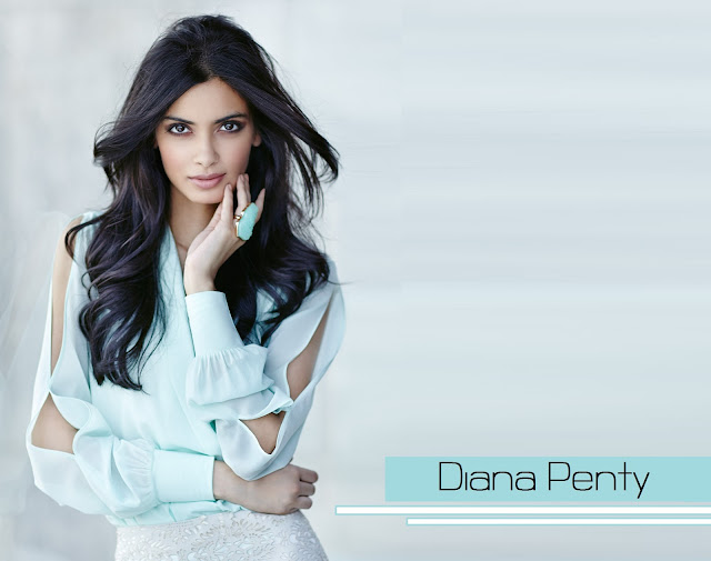 Diana Penty Images & Hot Photos