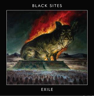 """Ο δίσκος των Black Sites """"Exile"""""""